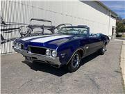 1969 Oldsmobile 442 for sale in Pleasanton, California 94566