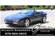 1991 Porsche 944 for sale in Alpharetta, Georgia 30005