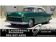 1953 Ford Crown Victoria for sale in Coral Springs, Florida 33065