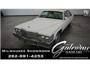 1979 Cadillac Coupe deVille for sale in Kenosha, Wisconsin 53144
