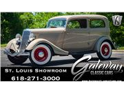 1934 Ford Sedan for sale in OFallon, Illinois 62269