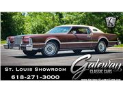 1976 Lincoln Mark for sale in OFallon, Illinois 62269