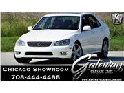2001 Lexus IS 300 for sale in Crete, Illinois 60417