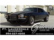 1973 Chevrolet Camaro for sale in Coral Springs, Florida 33065