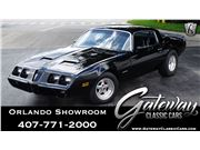 1979 Pontiac Firebird for sale in Lake Mary, Florida 32746