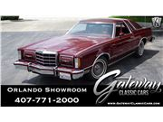 1979 Ford Thunderbird for sale in Lake Mary, Florida 32746