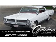 1964 Pontiac Bonneville for sale in Lake Mary, Florida 32746