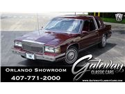 1988 Cadillac DeVille for sale in Lake Mary, Florida 32746