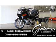 2003 BMW K1200LT for sale in Crete, Illinois 60417
