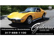 1969 Chevrolet Corvette for sale in Indianapolis, Indiana 46268