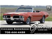 1969 Oldsmobile Cutlass for sale in Crete, Illinois 60417