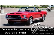 1968 Ford Mustang for sale on GoCars.org