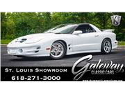 1999 Pontiac Trans Am for sale in OFallon, Illinois 62269