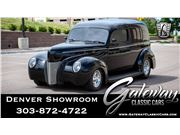1940 Ford Sedan Delivery for sale in Englewood, Colorado 80112