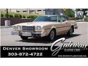 1976 Ford Elite for sale in Englewood, Colorado 80112