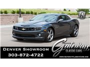 2013 Chevrolet Camaro for sale in Englewood, Colorado 80112