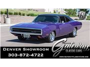 1970 Dodge Charger for sale on GoCars.org