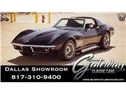 1969 Chevrolet Corvette for sale in DFW Airport, Texas 76051