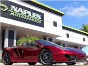 2013 McLaren MP4-12C for sale in Naples, Florida 34104