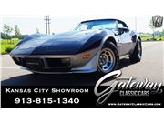 1978 Chevrolet Corvette for sale in Olathe, Kansas 66061