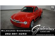 2004 Chevrolet SSR for sale in Kenosha, Wisconsin 53144