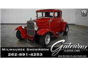 1930 Ford 5 Window for sale in Kenosha, Wisconsin 53144