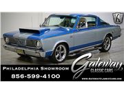 1966 Plymouth Barracuda for sale in West Deptford, New Jersey 8066