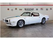 1970 Pontiac Firebird for sale in Fairfield, California 94534