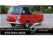 1963 Ford Econoline for sale in Alpharetta, Georgia 30005