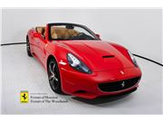 2013 Ferrari California for sale in Houston, Texas 77057