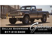 1986 Jeep J10 for sale in DFW Airport, Texas 76051