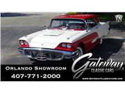 1958 Ford Thunderbird for sale in Lake Mary, Florida 32746