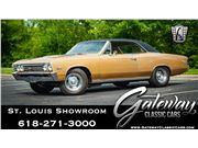 1967 Chevrolet Chevelle for sale in OFallon, Illinois 62269