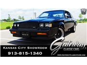 1987 Buick Grand National for sale in Olathe, Kansas 66061