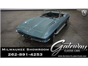 1964 Chevrolet Stingray for sale in Kenosha, Wisconsin 53144