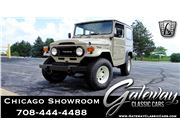 1975 Toyota FJ40 for sale in Crete, Illinois 60417