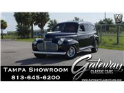 1941 Chevrolet Sedan for sale in Ruskin, Florida 33570