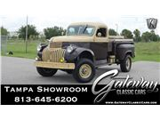 1946 Chevrolet Pickup for sale in Ruskin, Florida 33570