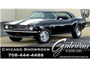 1968 Chevrolet Camaro for sale in Crete, Illinois 60417