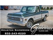 1971 Chevrolet Cheyenne for sale in Houston, Texas 77090