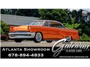 1955 Mercury Montclair for sale in Alpharetta, Georgia 30005