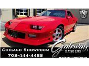 1992 Chevrolet Camaro for sale in Crete, Illinois 60417