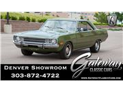 1972 Dodge Dart for sale in Englewood, Colorado 80112