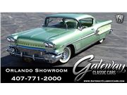1958 Pontiac Bonneville for sale in Lake Mary, Florida 32746
