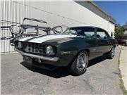 1969 Chevrolet Camaro for sale in Pleasanton, California 94566