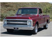 1970 Chevrolet C10 for sale in Benicia, California 94510