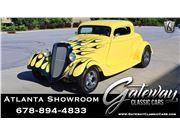 1934 Ford Coupe for sale in Alpharetta, Georgia 30005