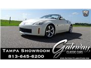 2008 Nissan 350Z for sale in Ruskin, Florida 33570