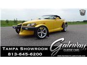 2002 Chrysler Prowler for sale in Ruskin, Florida 33570