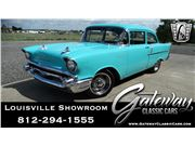 1957 Chevrolet 150 for sale in Memphis, Indiana 47143